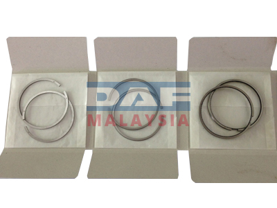 1283826, 2.94427, Compressor Ring (PISTON RING KIT)