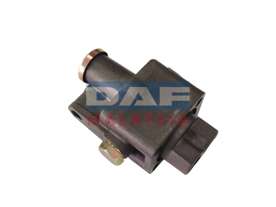 1609886, 5.51043, Neutral Valve / SHIFTING VALVE