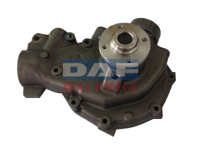 1609853, 5.41007, Water Pump AssemblY